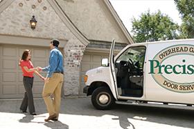 Join The Precision Garage Door Team
