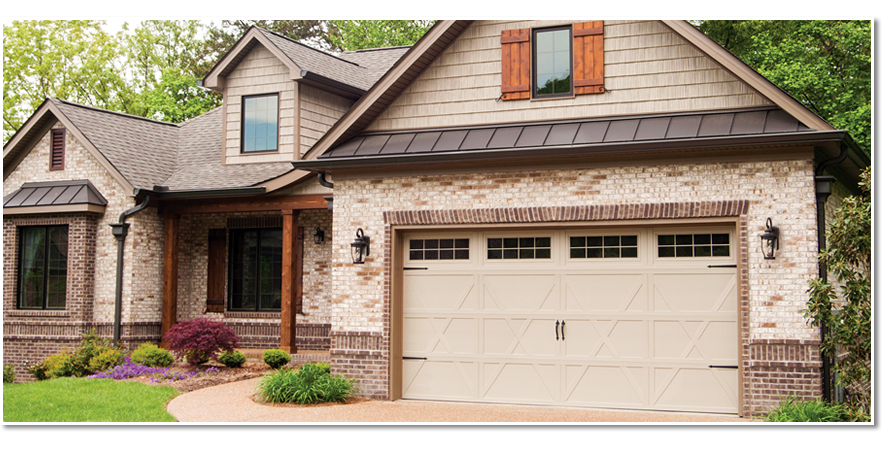 Precision garage door st louis repair openers garage for Cost to build a garage st louis