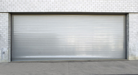 Precision St Louis Rolling Steel Doors Roll Up Doors