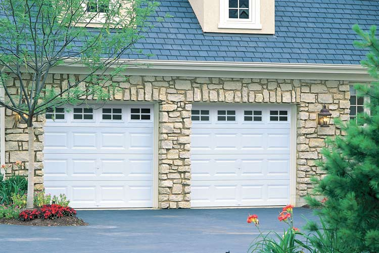 Precision Garage Door St. Louis