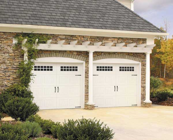 Precision Garage Door Of St Louis Photo Gallery Of Garage Door Styles